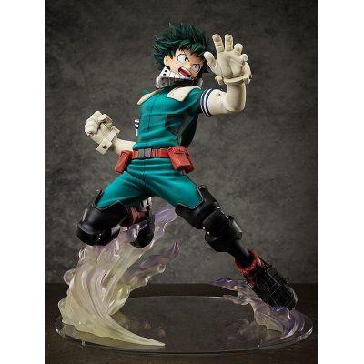 My Hero Academia statuette PVC 1/4 Izuku Midoriya 35 cm