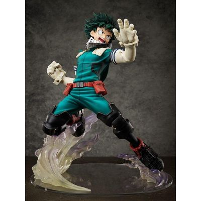 """Réservation Acompte"" My Hero Academia statuette PVC 1/4 Izuku Midoriya 35 cm"