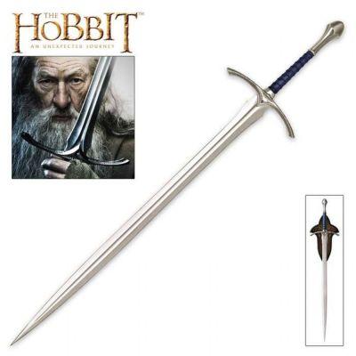 Le Hobbit Un voyage inattendu réplique 1/1 épée Gandalf Glamdring 121 cm