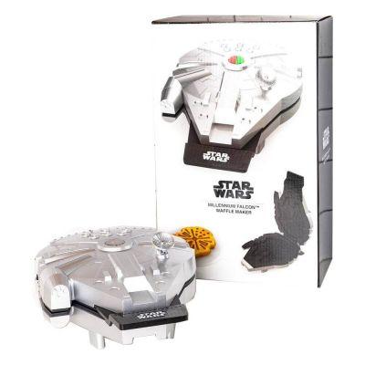 Star Wars gaufrier Millennium Falcon