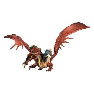 Dungeons & Dragons Icons of the Realms miniature Premium prépainte Gargantuan Tiamat 37 cm