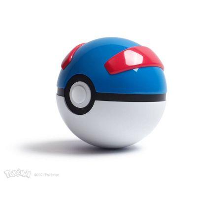 """""""Réservation Acompte"""" Pokémon réplique Diecast Super Ball"""