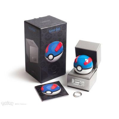 Pokémon réplique Diecast Super Ball