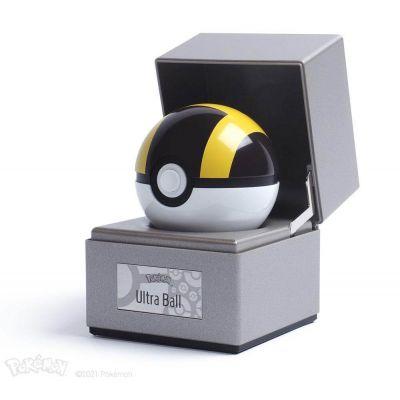 Pokémon réplique Diecast Hyper Ball