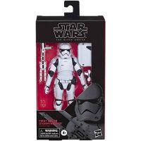 Star wars Black Series First Order Stromtrooper