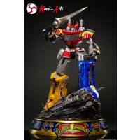 Kami-Arts Mighty Morphin Power Rangers Megazord 83cm