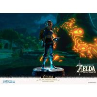 The Legend of Zelda Breath of the Wild statuette PVC Zelda Collector's Edition 25 cm