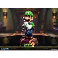 Luigi's Mansion 3 statuette PVC Luigi 23 cm