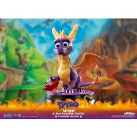 Spyro the Dragon statuette PVC Spyro 20 cm
