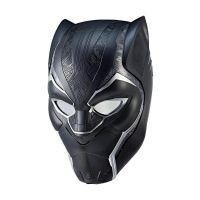 Black Panther Casque 1/1 Réplique Hasbro