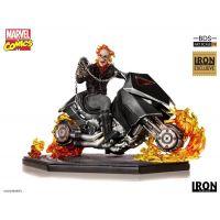 Marvel Comics statuette 1/10 Ghost Rider CCXP 2019 Exclusive 20 cm