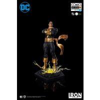 DC Comics statuette 1/10 Art Scale Black Adam by Ivan Reis 24 cm
