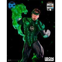 DC Comics statuette 1/10 BDS Art Scale Green Lantern by Ivan Reis 23 cm