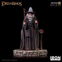 Le Seigneur des Anneaux statuette 1/10 Deluxe Art Scale Gandalf 23 cm