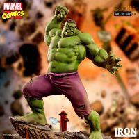 Marvel Comics statuette 1/10 BDS Art Scale Hulk 29 cm