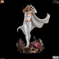 Marvel Comics statuette 1/10 BDS Art Scale Emma Frost 21 cm