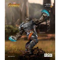 Avengers Infinity War statuette BDS Art Scale 1/10 Cull Obsidian 39 cm