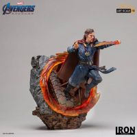 Avengers : Endgame statuette BDS Art Scale 1/10 Doctor Strange 22 cm