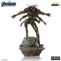 Avengers : Endgame statuette BDS Art Scale 1/10 General Outrider 29 cm