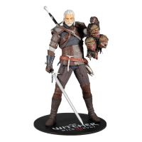The Witcher figurine Geralt 30 cm