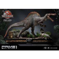 Jurassic Park 3 statuette 1/15 Spinosaurus Bonus Version 79 cm