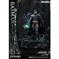 Batman Hush statuette 1/3 Batman Batcave Deluxe Version 88 cm