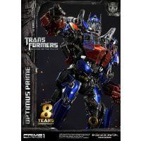 Transformers 2 : La Revanche statuette Optimus Prime 73 cm