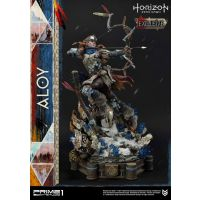 Horizon Zero Dawn statuettes 1/4 Aloy Exclusive 70 cm